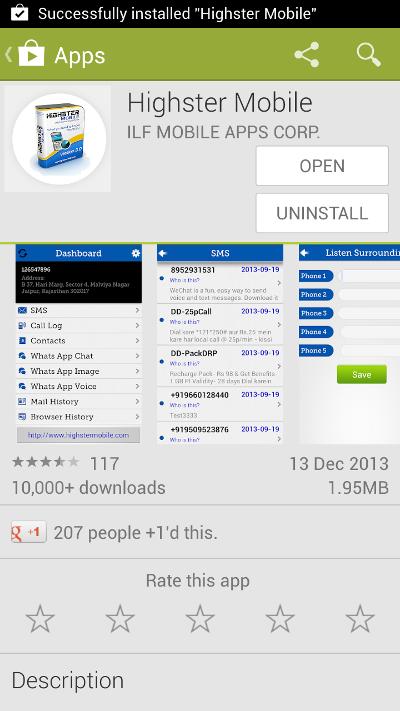 highster mobile spy apk download