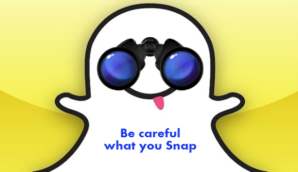 App to check other peoples Snapchat pictures