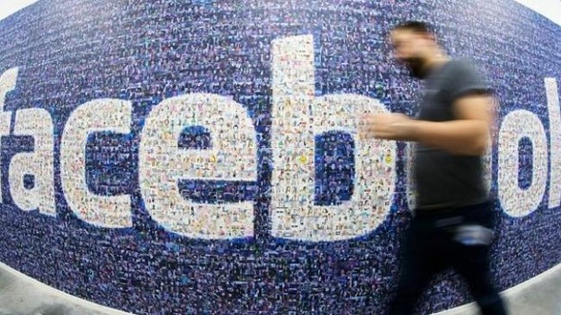 Facebook is tracking users