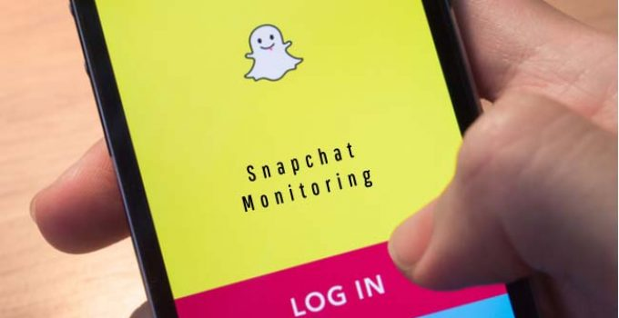 How to see Snapchat history of others