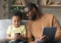 How Can I Monitor My Child's Text Messages