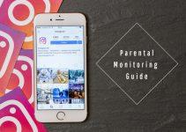 monitor child's instagram