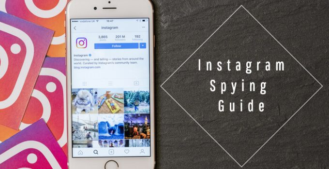 spy on istagram